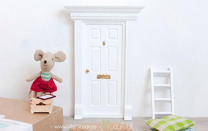 puerta raton perez