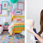 Habitaciones para bebés y sorteo