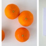 En enero, ponte fina a mandarinas