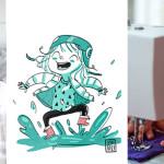 Mis 5 blogs de madres favoritos